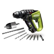 Rockwell 12V Lithium Tech™ H3 Hammer Drill
